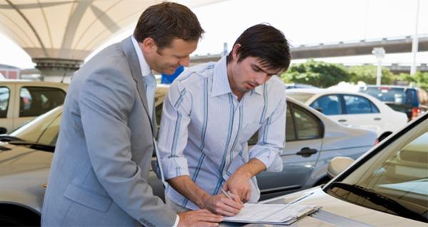 Автокредит на 5 лет - где выгоднее взять