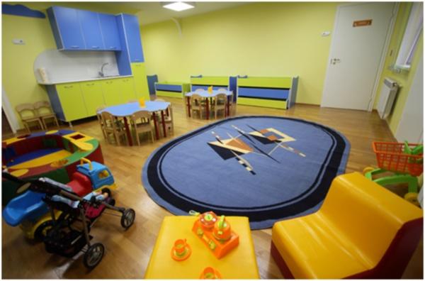 Возможные риски при открытие детского сада
