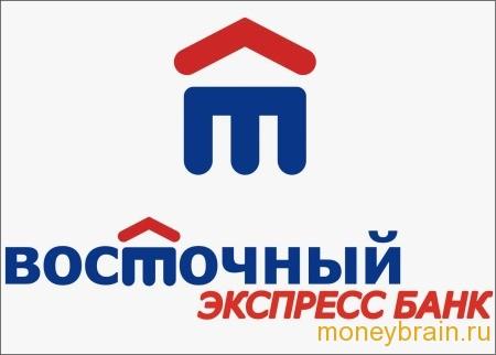 Восточный Экспресс Банк