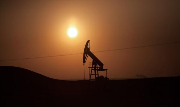 Добыча нефти в России выросла на 0,7 процента в 2014 году