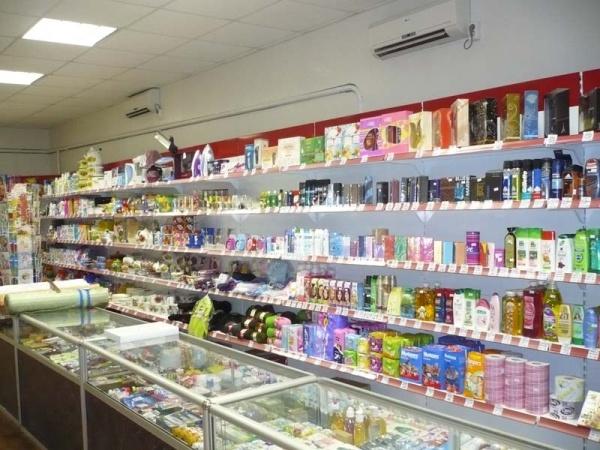 открытие магазина парфюмерии и косметики ньюансы