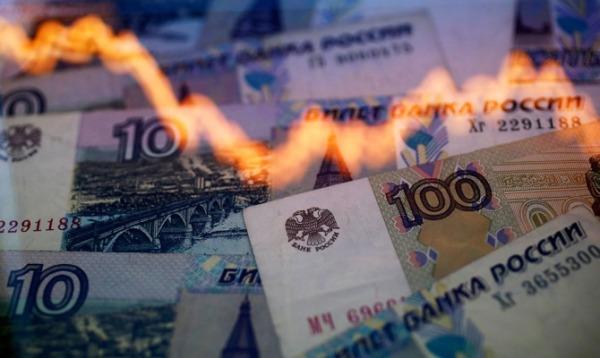 Доля россиян почувствовавших кризис постоянно растёт