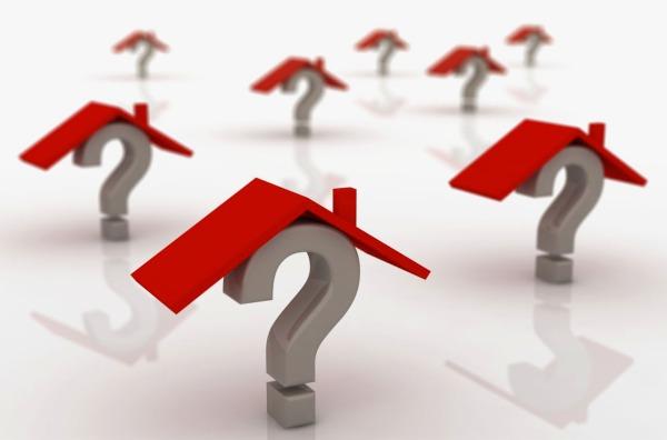 Как взять ипотеку в кризис