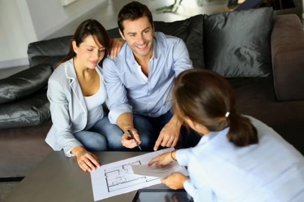 Как взять ипотеку на двоих