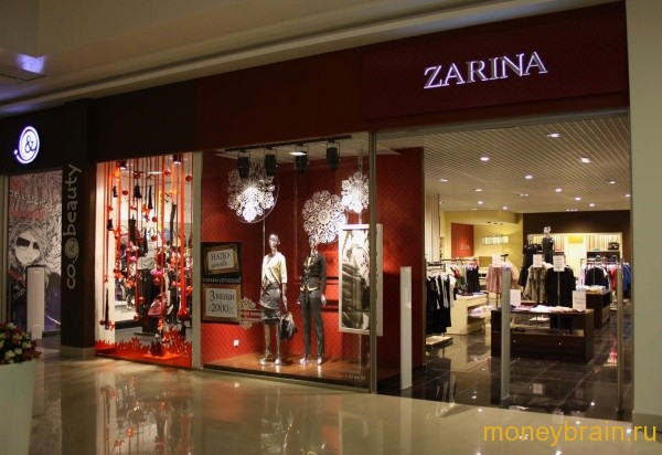 Как выбрать франшизу магазина женской одежды