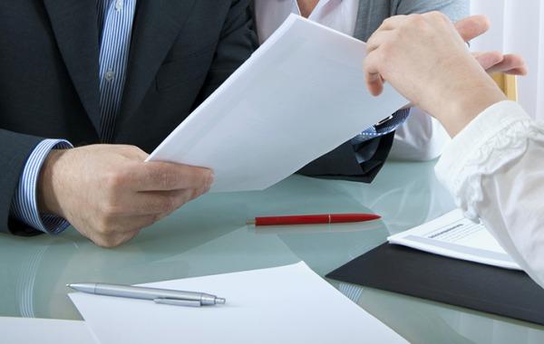 Регистрация страховой компании