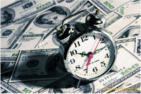 Как получить кредит в день обращения