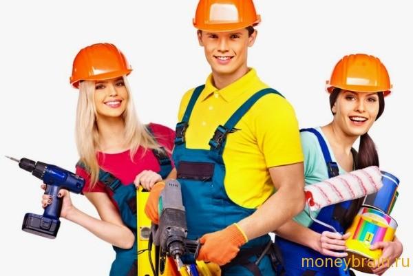 Как получить кредит на ремонт дома
