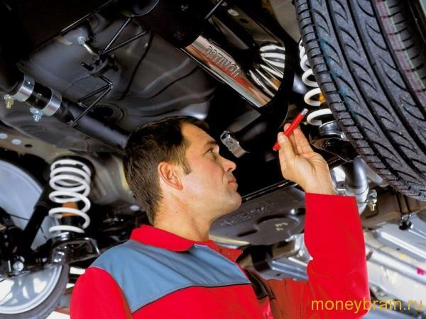 Как сэкономить на обслуживание автомобиля