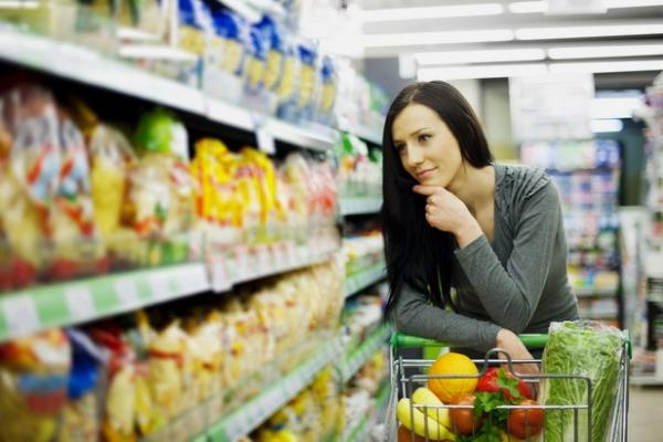 Как экономить на еде деньги