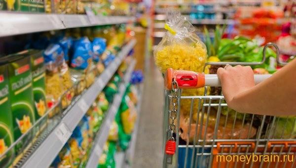 Как экономить на продуктах питания