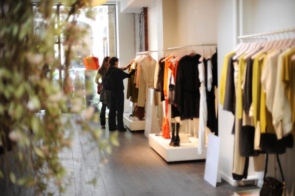 clothing and boutique business