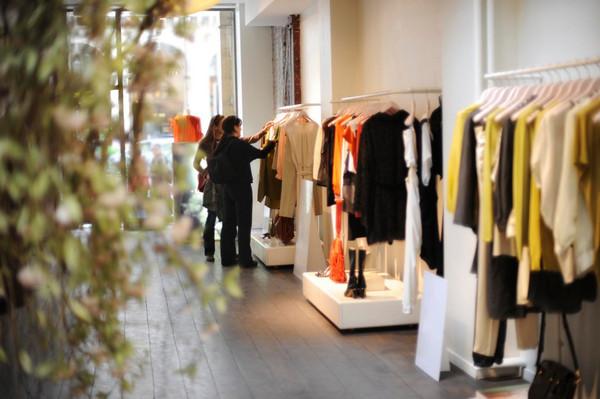 Открытие магазина одежды с нуля