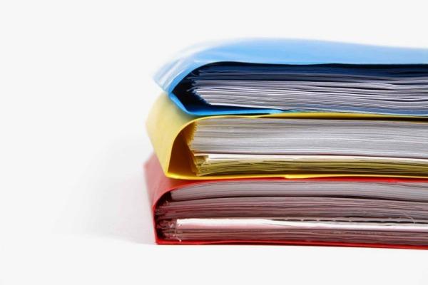 Пакет документов для оформления ипотеки