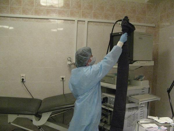 Персонал для медицинского кабинета