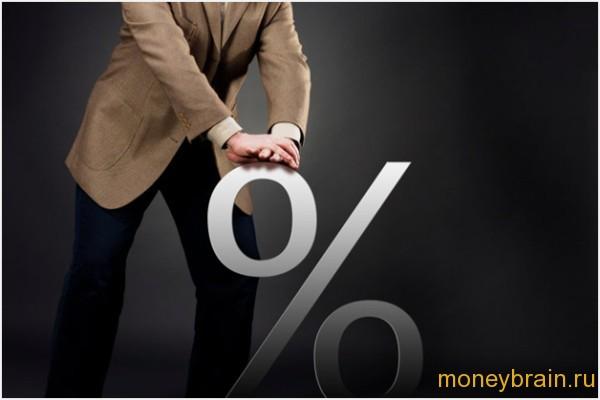 Потребительский кредит под минимальный процент