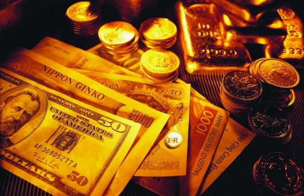 Правила обращения с деньгами
