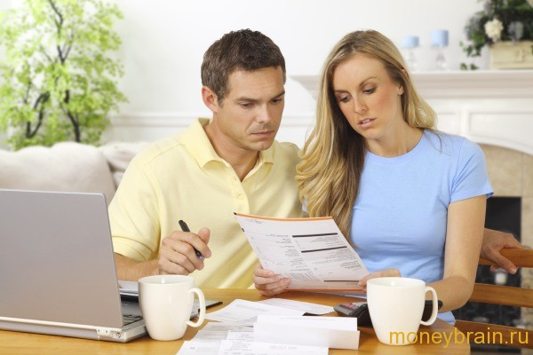 Правила распределения семейного бюджета
