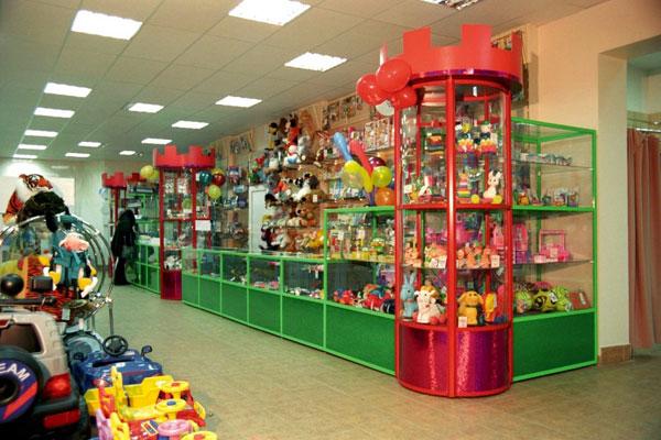 Риски при открытие детского магазина