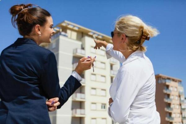 Риэлтор при покупке квартиры в ипотеку