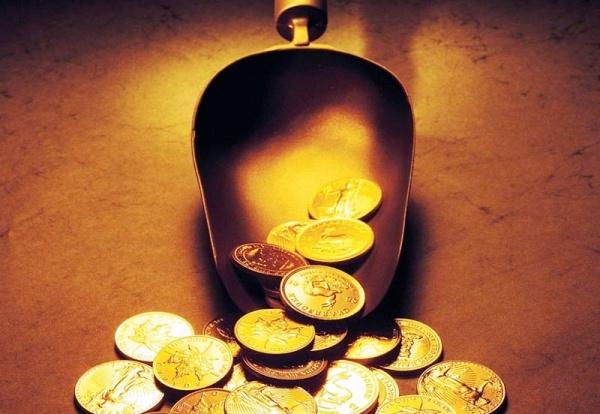 Способы вложения денег в золото