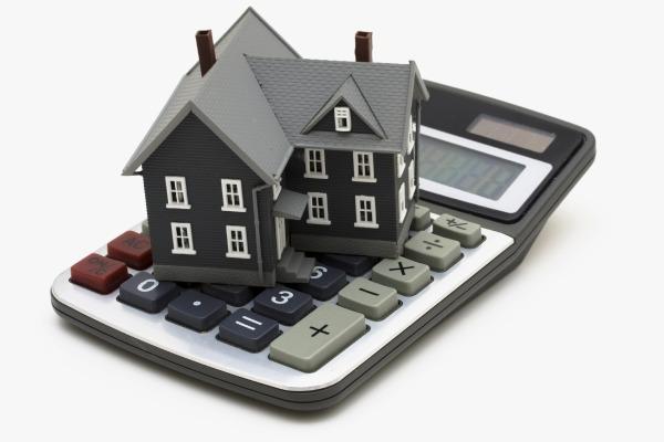 Формула расчета ипотеки