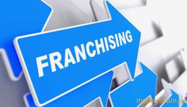 Франчайзинг и франшиза