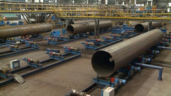 Цены в промышленном секторе растут