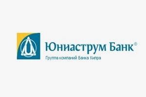 Юниаструм Банк