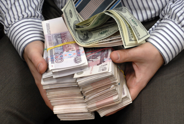 вклады в банке