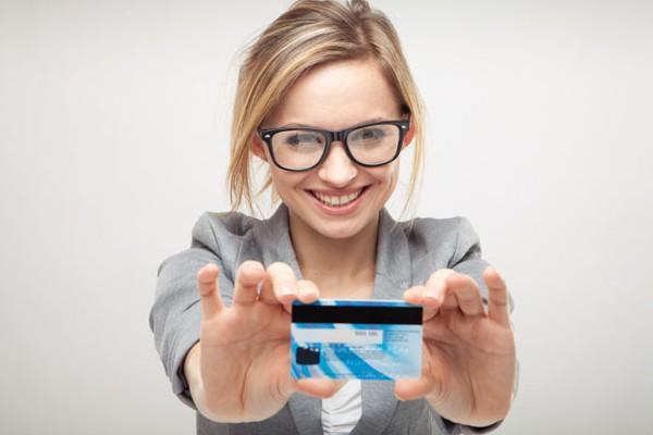 выгодное использование кредитной карты