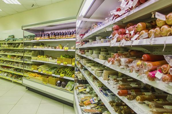 где продукты покупать дешевле