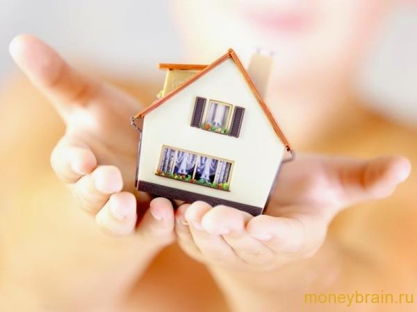 документы для ипотеки на строительство частного дома