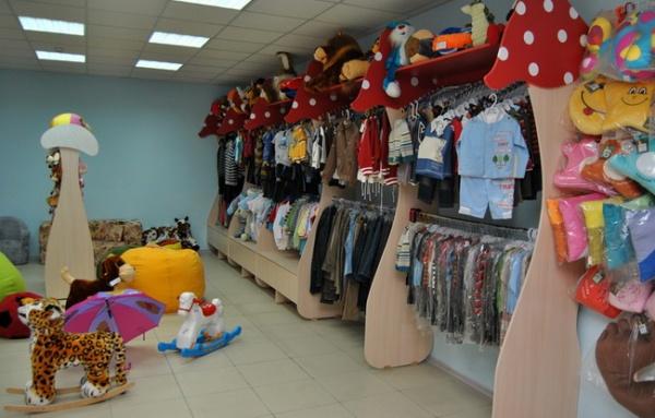 документы для открытия детского магазина