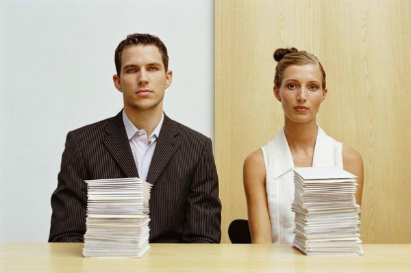 ипотека для двоих - требуемые документы