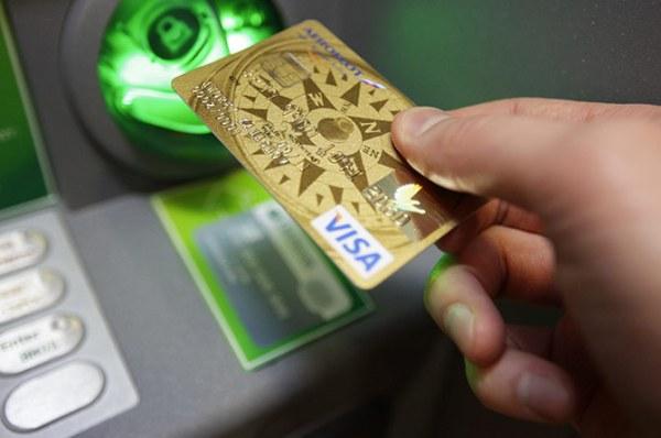 какая комиссия в банкоматах Сбербанка
