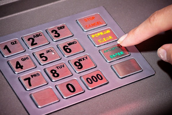какая комиссия в банкоматах