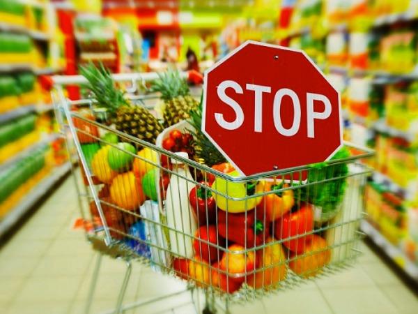 какие продукты не стоит покупать