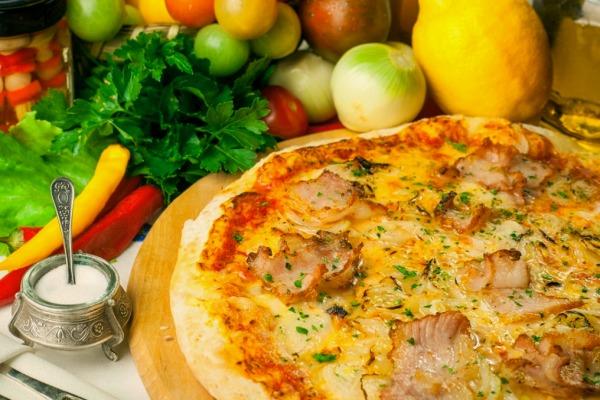 как открыть пиццерию - пошаговая инструкция