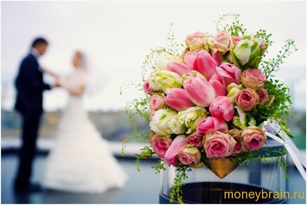 Как взять кредит на свадьбу? Какие банки дают кредит?
