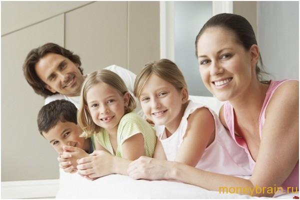 льготная ипотека для многодетной семьи