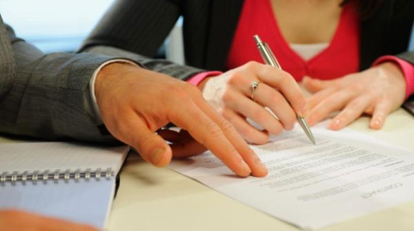 обязательные пункты соглашения