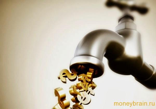 пассивный доход преимущества