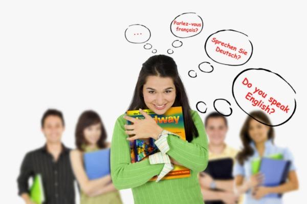 персонал для школы иностранных языков