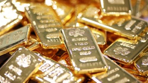 прибыль от инвестиций в золото