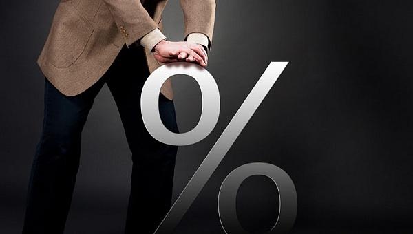 процентная ставка в банке