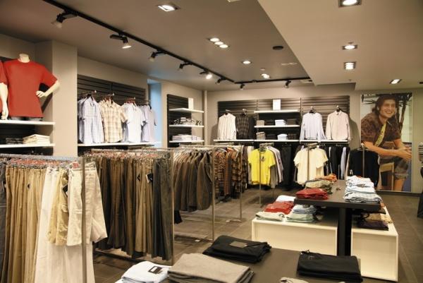 риски при открытие магазина одежды