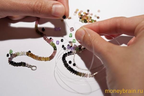 рукоделие - бизнес для женщин