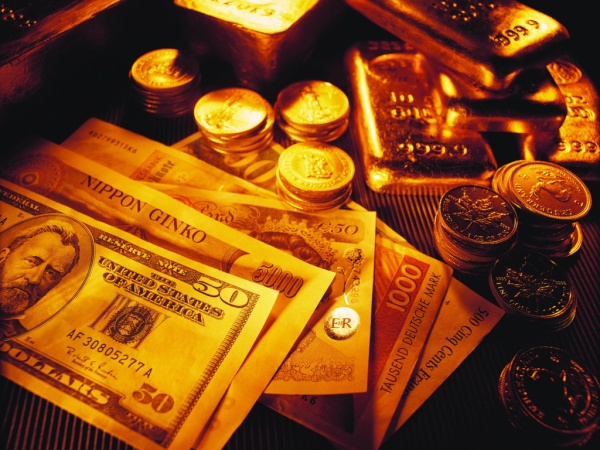 торговля золотом самостоятельно