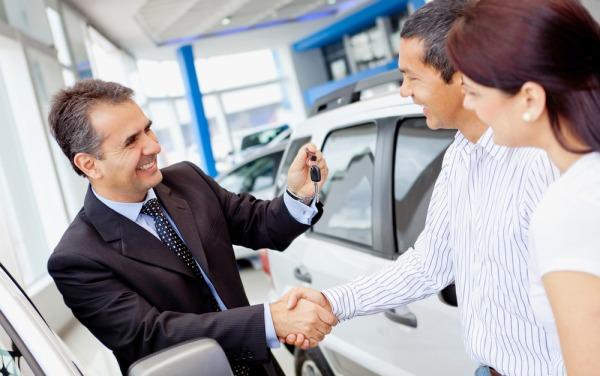 условия автокредита в автосалоне